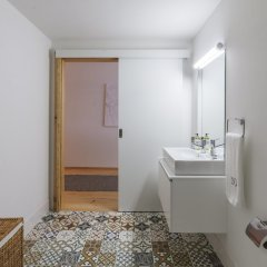 Апартаменты BO - Marquês Apartments удобства в номере