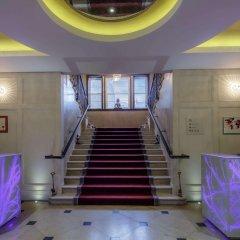 Отель DoubleTree by Hilton London - Greenwich спа
