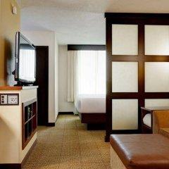Отель Hyatt Place Dubai/Wasl District удобства в номере