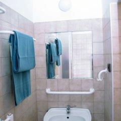 Dizzy Daisy Hostel ванная фото 2