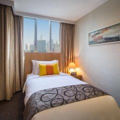 Отель Park Avenue Clemenceau Сингапур, Сингапур - отзывы, цены и фото номеров - забронировать отель Park Avenue Clemenceau онлайн комната для гостей фото 5