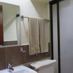 Vacation Hotel Cebu ванная