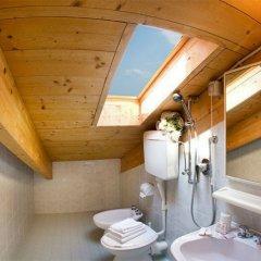 Отель Cannes Италия, Риччоне - отзывы, цены и фото номеров - забронировать отель Cannes онлайн ванная