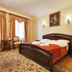 Отель Gentalion 4* Номер Бизнес