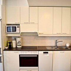Апартаменты Avia Apartments в номере фото 2