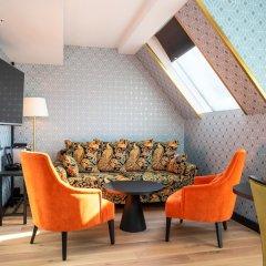 Отель Thon Hotel Cecil Норвегия, Осло - 2 отзыва об отеле, цены и фото номеров - забронировать отель Thon Hotel Cecil онлайн помещение для мероприятий фото 2
