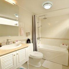 Calypso Premier Hotel ванная
