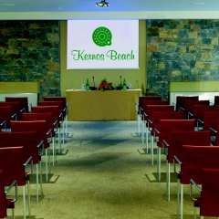 Отель Kernos Beach