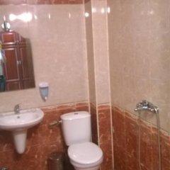 Отель Motel Elegance Болгария, Сандански - отзывы, цены и фото номеров - забронировать отель Motel Elegance онлайн ванная