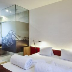 Hotel Obermoosburg Силандро комната для гостей фото 5
