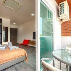 Art Hotel Chaweng Beach балкон