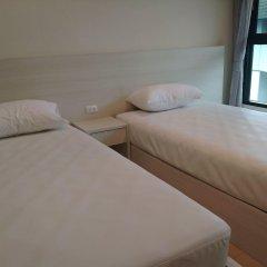 Отель Abani Jomtien Inn комната для гостей фото 5