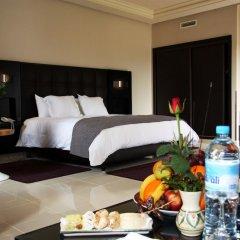 Отель Andalucia Golf Tanger Марокко, Медина Танжера - отзывы, цены и фото номеров - забронировать отель Andalucia Golf Tanger онлайн в номере фото 2