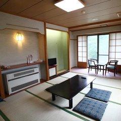 Hotel Ohruri Nasu Shiobara Насусиобара комната для гостей фото 5