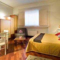 Отель Residence San Niccolo комната для гостей фото 3