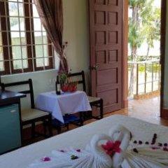Отель TTC Resort Premium Doc Let удобства в номере