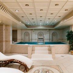 Гранд Отель Эмеральд Санкт-Петербург сауна