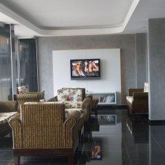 Отель Club Viva Мармарис комната для гостей