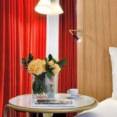 Hotel L'Echiquier Opéra Paris MGallery by Sofitel в номере фото 2