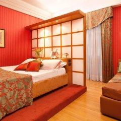 Отель Diana Roof Garden комната для гостей фото 4