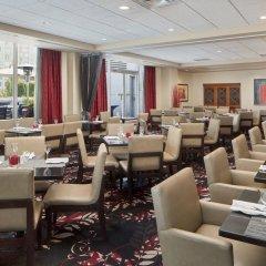 Отель Hilton Vancouver Metrotown Канада, Бурнаби - отзывы, цены и фото номеров - забронировать отель Hilton Vancouver Metrotown онлайн фото 6