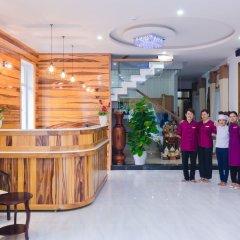 Отель Villa of Tranquility Вьетнам, Хойан - отзывы, цены и фото номеров - забронировать отель Villa of Tranquility онлайн гостиничный бар