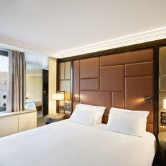 Отель Hilton Budapest Будапешт фото 3