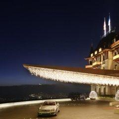 Отель The Dolder Grand фото 6