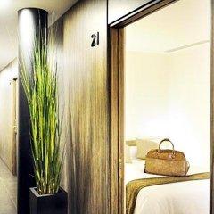 Отель Air Rooms Madrid by Premium Traveller Испания, Мадрид - отзывы, цены и фото номеров - забронировать отель Air Rooms Madrid by Premium Traveller онлайн спа фото 2