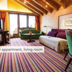 Отель Daniela Швейцария, Церматт - отзывы, цены и фото номеров - забронировать отель Daniela онлайн в номере