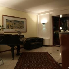 Hotel Arcangelo интерьер отеля