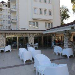 Grand Mir'Amor Hotel - All Inclusive питание