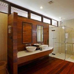Отель Baan Krating Phuket Resort ванная фото 2