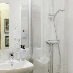 Отель Scandic Sjofartshotellet Стокгольм ванная