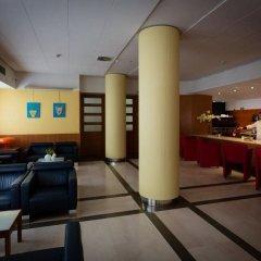 Hotel San Domenico Al Piano Матера гостиничный бар