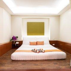 Отель Dang Derm Бангкок фото 3