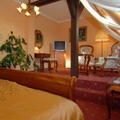 Opera Hotel комната для гостей фото 3