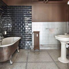 Отель Smartflats City - Manneken Pis Брюссель ванная