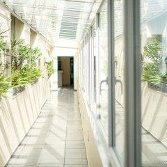 Отель Königshof am Funkturm Германия, Ганновер - 1 отзыв об отеле, цены и фото номеров - забронировать отель Königshof am Funkturm онлайн фото 3
