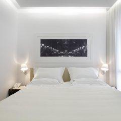 Отель UNAHOTELS Cusani Milano комната для гостей