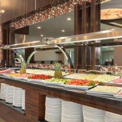Ramada Usak Турция, Усак - отзывы, цены и фото номеров - забронировать отель Ramada Usak онлайн питание