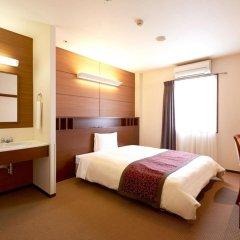 Отель Vessel Hotel Fukuoka Kaizuka Япония, Порт Хаката - отзывы, цены и фото номеров - забронировать отель Vessel Hotel Fukuoka Kaizuka онлайн комната для гостей