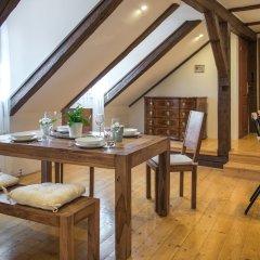 Апартаменты Apartments Rybna 2 Прага сауна