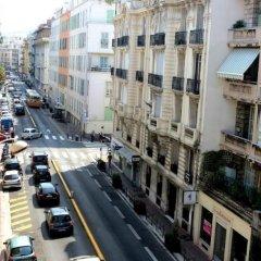Отель Busby Франция, Ницца - 2 отзыва об отеле, цены и фото номеров - забронировать отель Busby онлайн фото 3