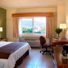 Отель Comfort Inn Puerto Vallarta Пуэрто-Вальярта удобства в номере фото 2