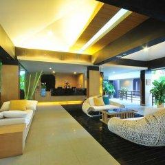 Отель Mercure Koh Samui Beach Resort Таиланд, Самуи - 3 отзыва об отеле, цены и фото номеров - забронировать отель Mercure Koh Samui Beach Resort онлайн спа фото 2