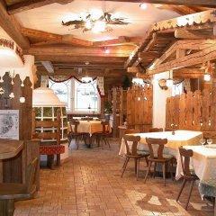 Hotel Soreie Долина Валь-ди-Фасса питание фото 3