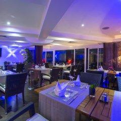 Hotel Lagon 2 гостиничный бар