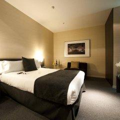 Отель Air Rooms Barcelona Эль-Прат-де-Льобрегат комната для гостей фото 5
