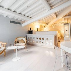 Отель Cavalieri Palace Luxury Residences гостиничный бар